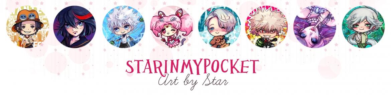 StarInMyPocket Banner