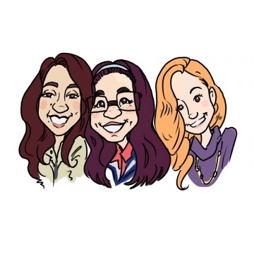 Snap Caricatures